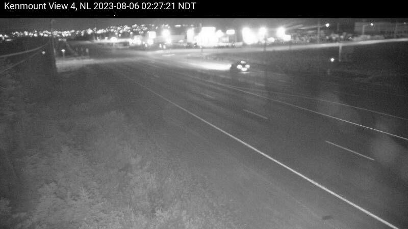Newfoundland Webcam